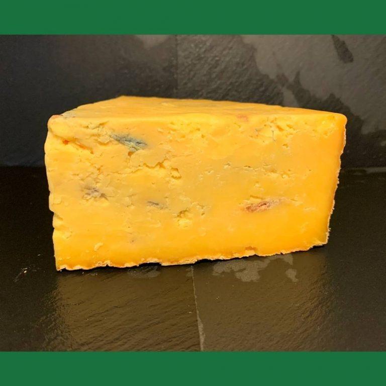 Blue Cheshire Cheese
