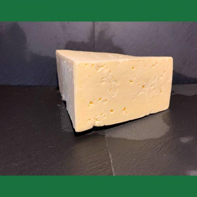 John Bournes Wax Bound Cheshire Cheese