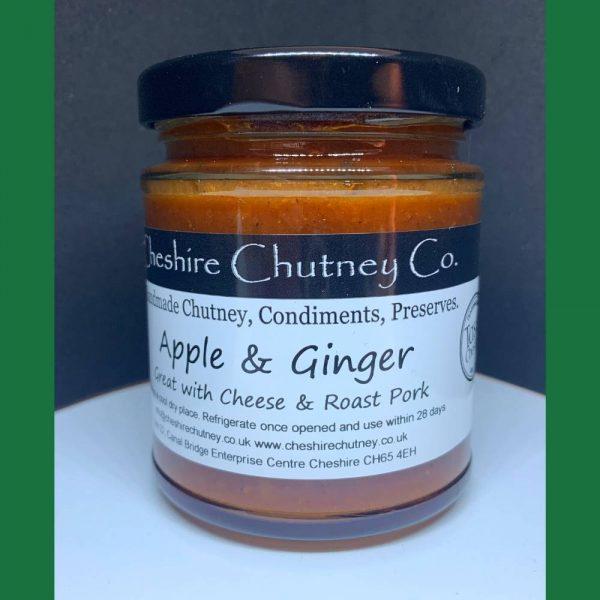CC Apple Ginger