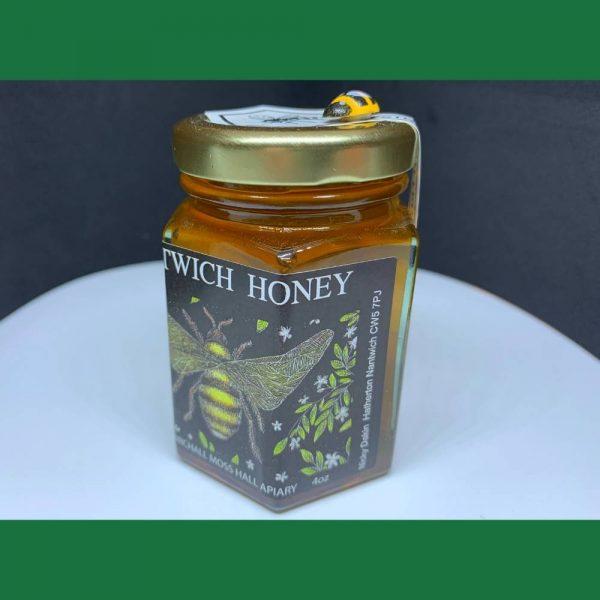 Honey Small