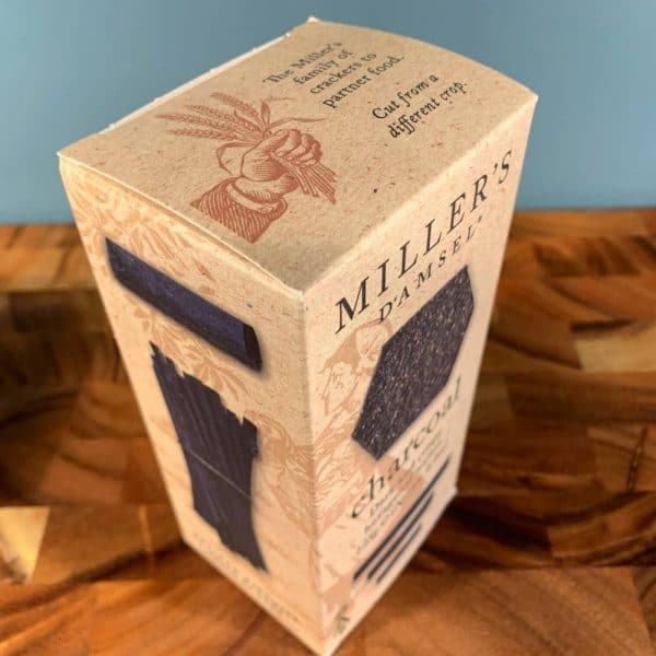 Miller Charcoal New