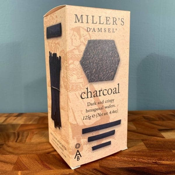 Miller Charcoal New 1