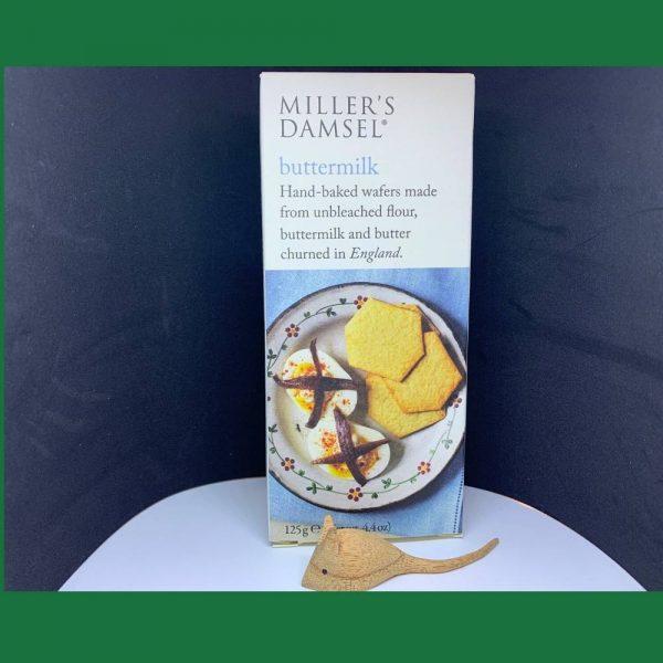 Millers Buttermilk
