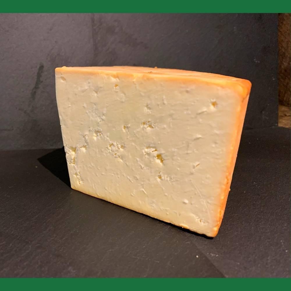 John Bournes Oak Smoked Cheshire Cheese