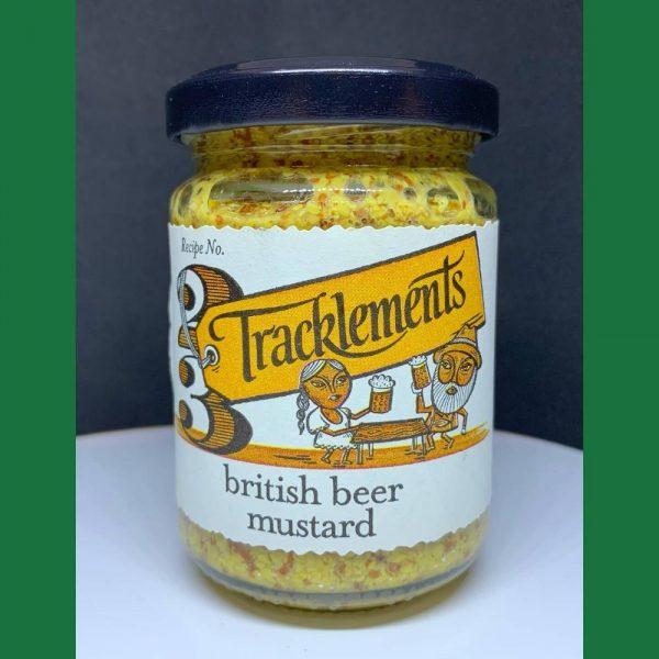 T British Beer
