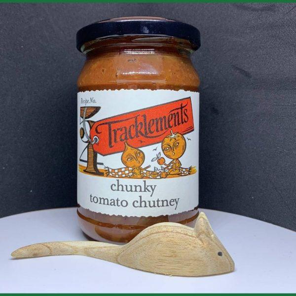 T Chunky Tomato