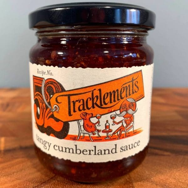 T Tangy Cumberland