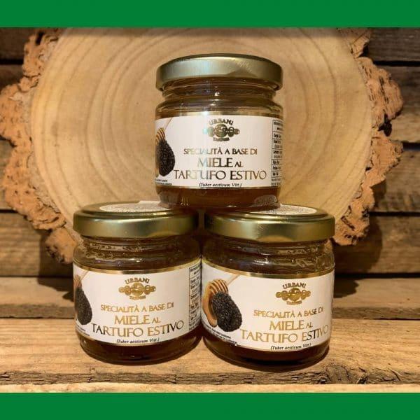 Honey Tuffle