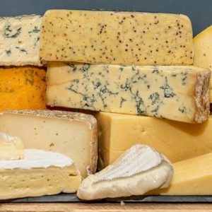 artisan cheese nantwich