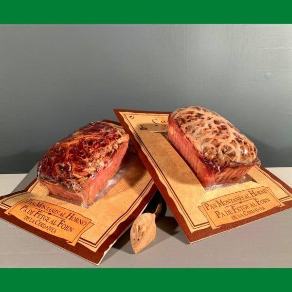Loaf pate 2