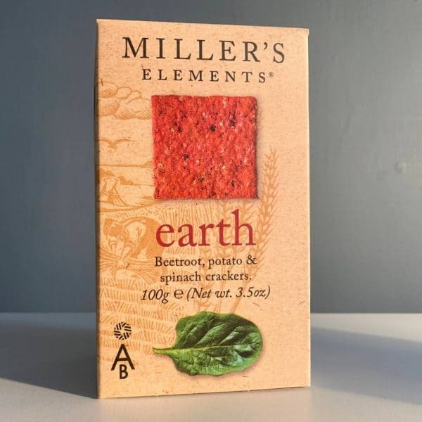Millers Earth