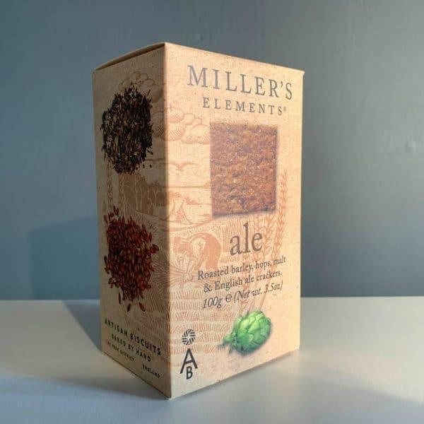 Millers ale
