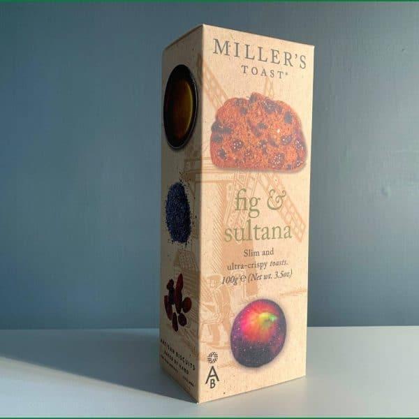 Millers fig