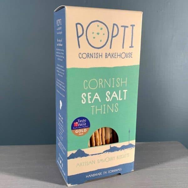 Popti Sea Salt