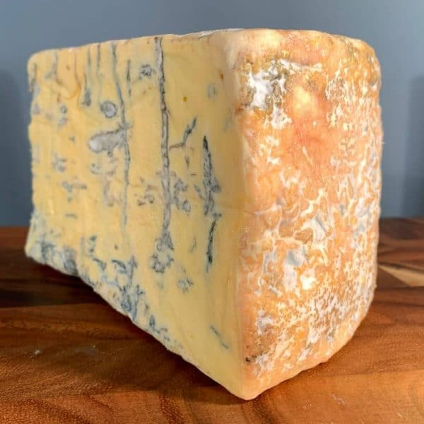 Beauvale Cheese