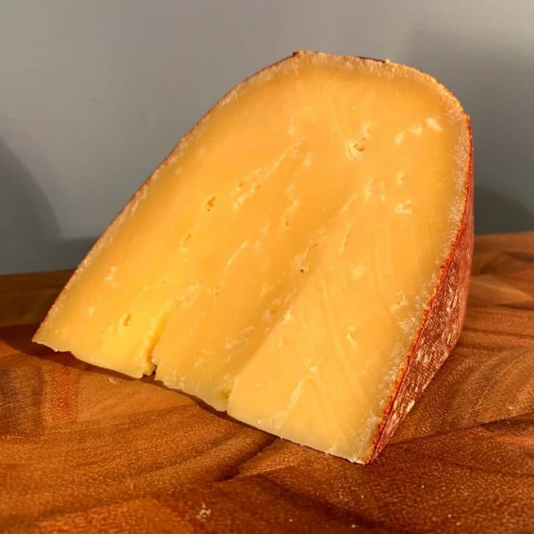 Doddington Cheese