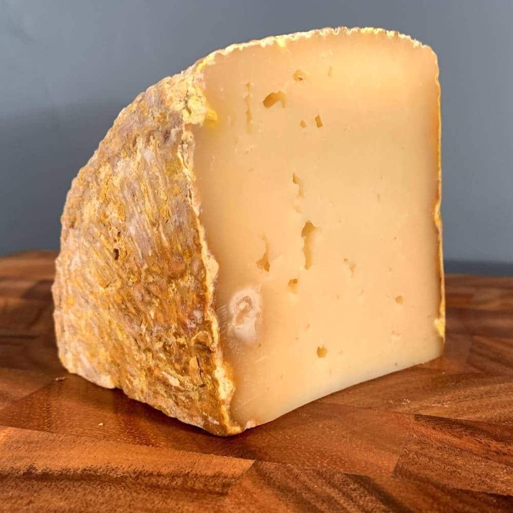 English Pecorino Cheese