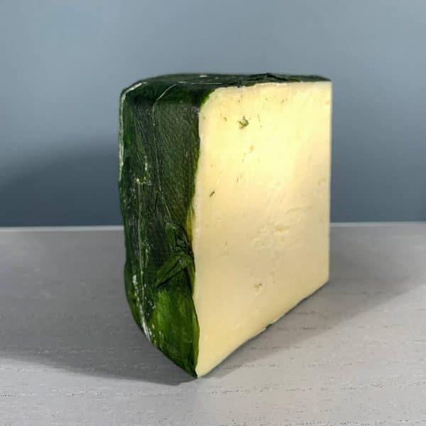 Garlic Yarg 2