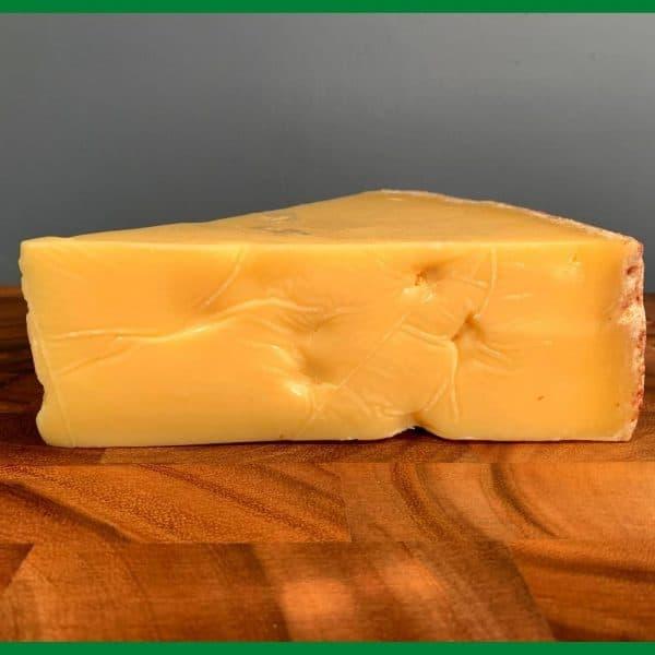 Double Barrel Lincolnshire Poacher Cheese