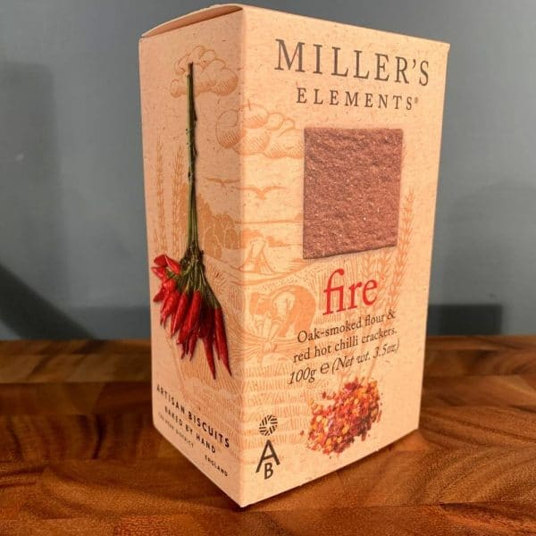 Millers Elements Fire 1