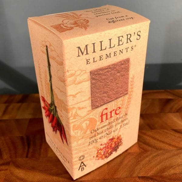 Millers Elements Fire