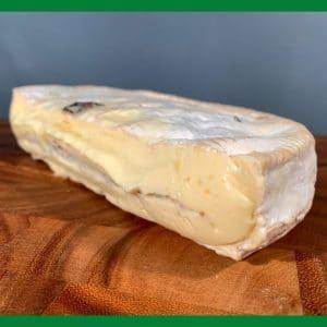 Truffle Brie 1