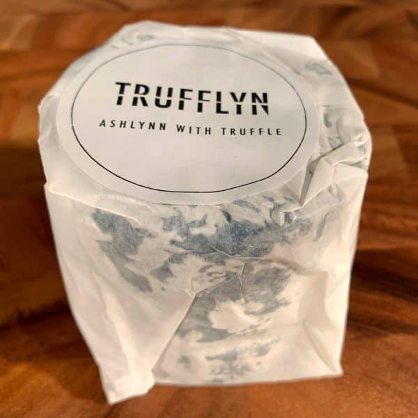 Trufflyn Ashlynn with Truffle 1