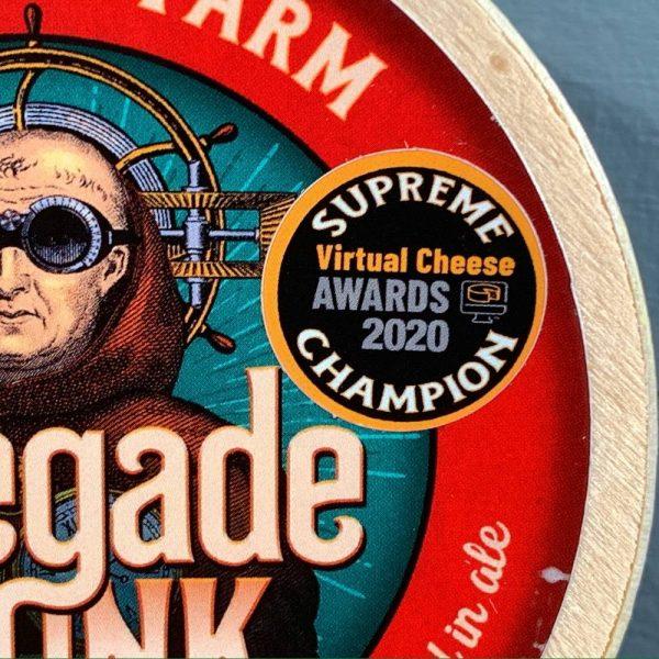 Renegade Monk 2