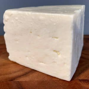 Yorkshire Fettle Cheese