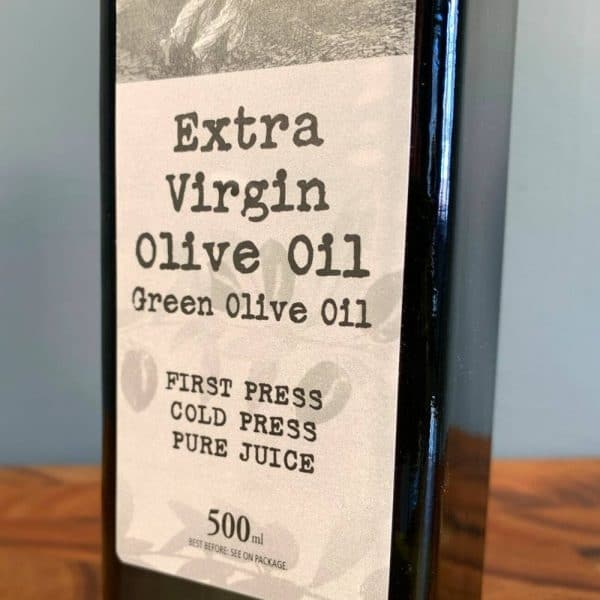 Eleinos Olive Oil 1