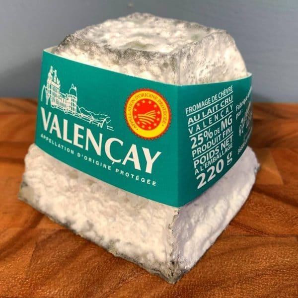 Valencay 1