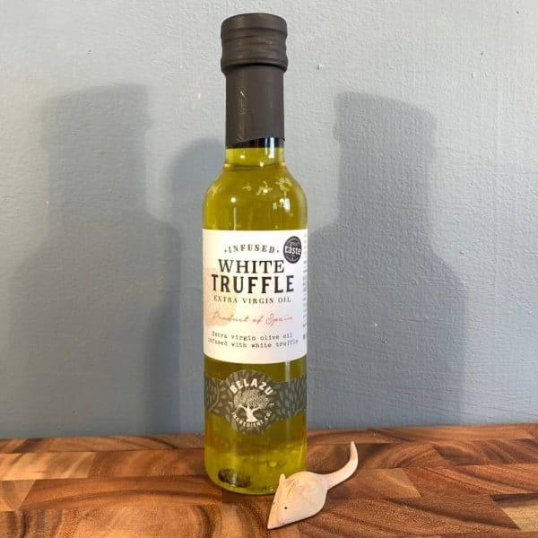 White Truffle in Olive Oil