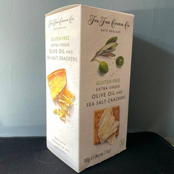 Fine Gluten Olive Salt 2