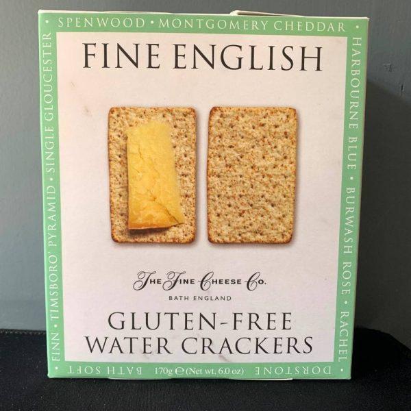 Fine Gluten Water 1