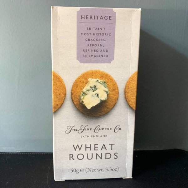 Fine Heritage Wheat 1