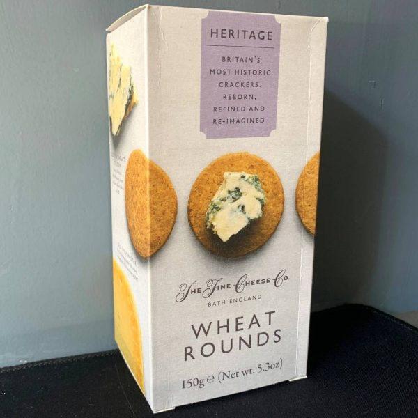 Fine Heritage Wheat 2