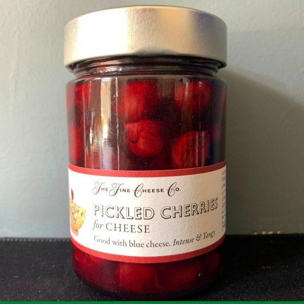 Fine Pick Cherries 1