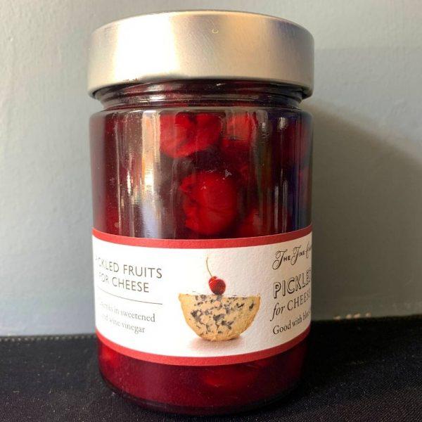 Fine Pick Cherries 2