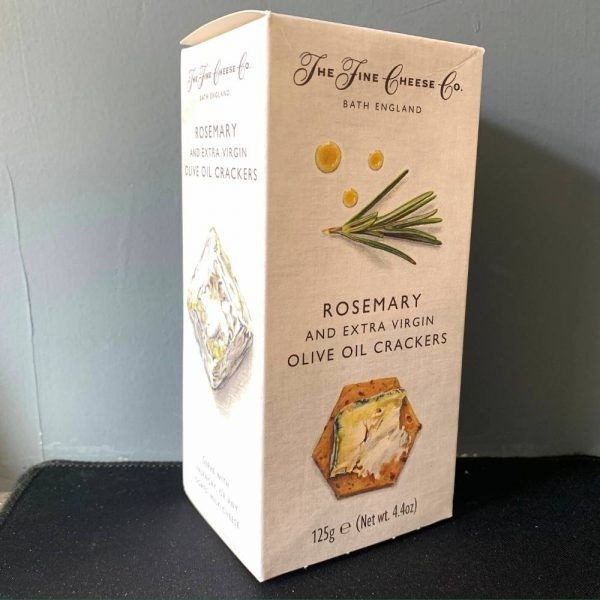 Fine Rosemary 1