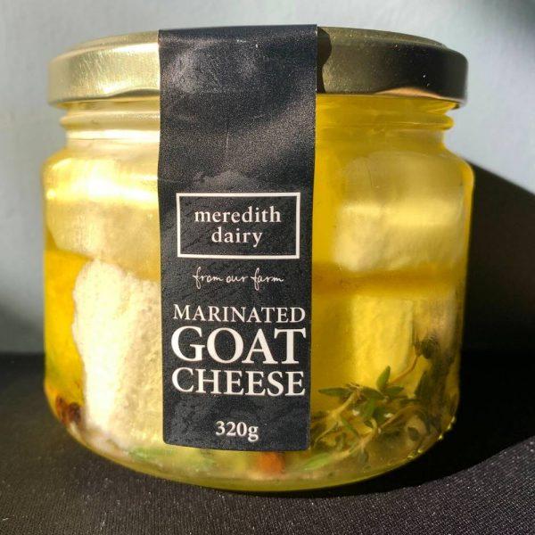 Meredith Goat 300g 1