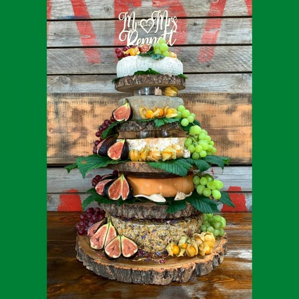 Wedding Cake Bennet