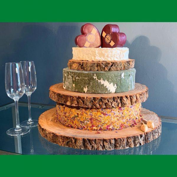 Wedding Cake Jul 21
