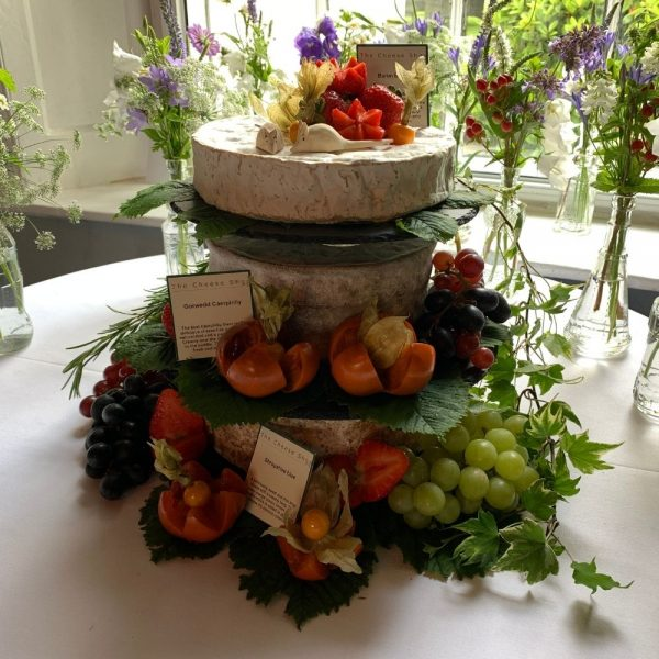 Wedding Cake UTube Home Page