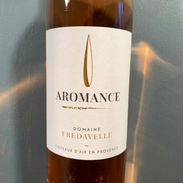 Aromance 2