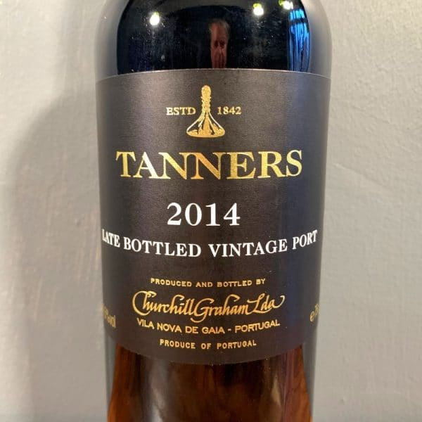 Tanners Port Large 2