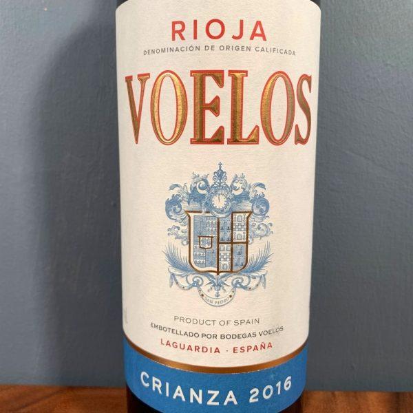 Voelos Rioja 2
