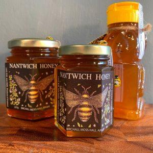 honey Trio 1