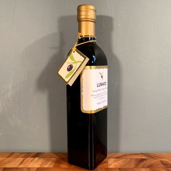 Seggiano Olive Oil 2
